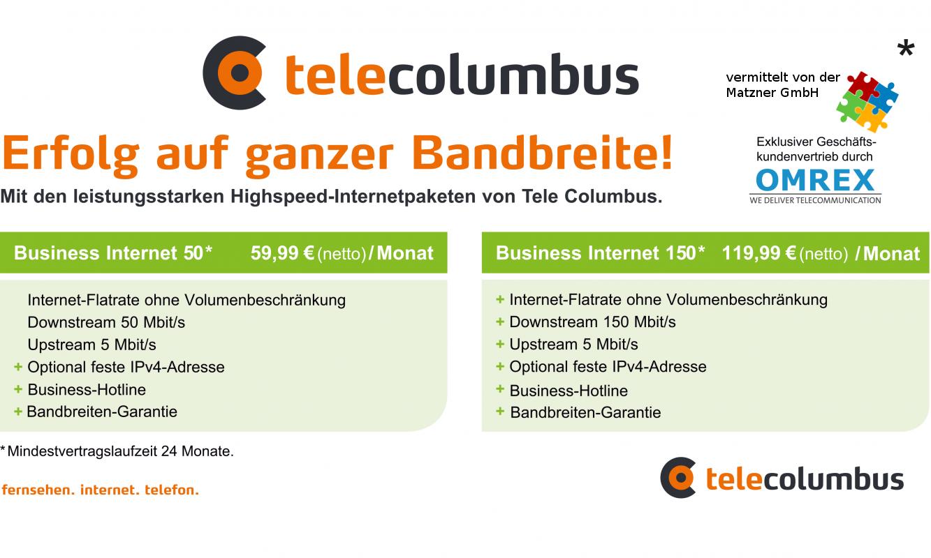 Telecolumbus